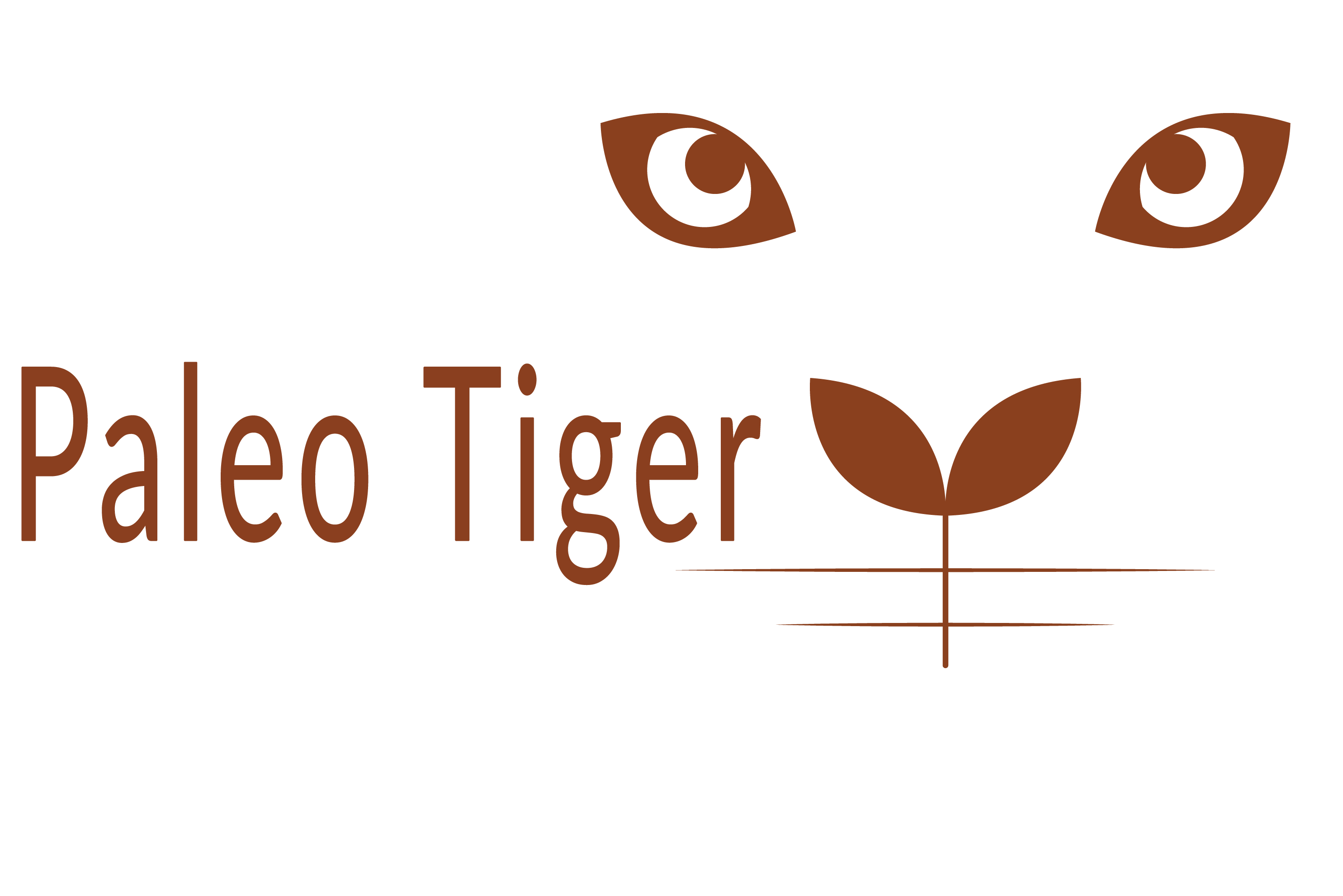 Paleo Tiger